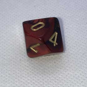 D4 Aquerple et Noir (Borealis/Chessex)