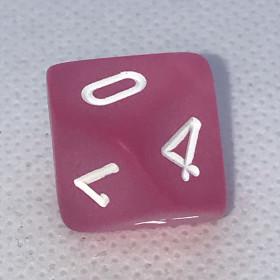D4 Vert et Argent (Velvet/Chessex)