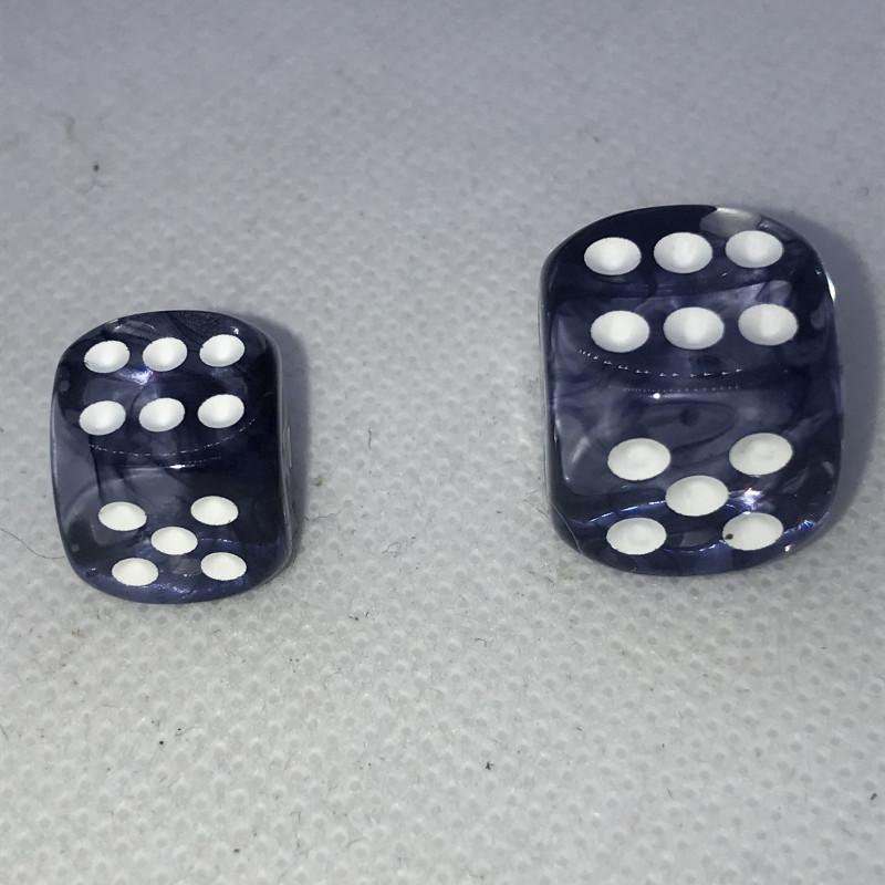 D20 BLEU (MARBLE/DGD)