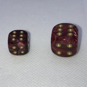 D10  Rouge (OBLIVION/DGD)