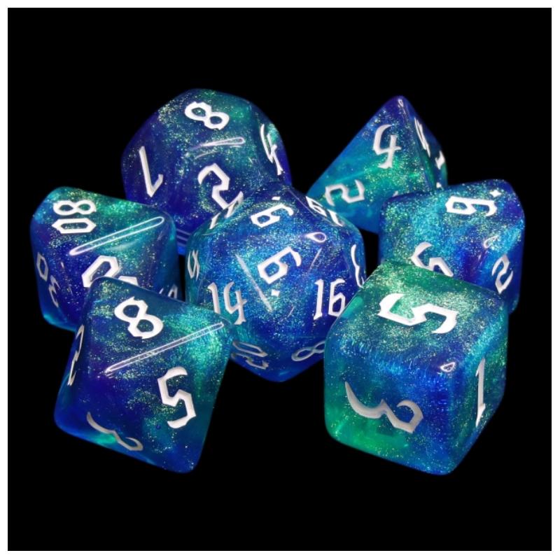Sets Elven Transparent  (Elven/Q-workshop)