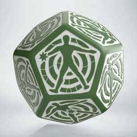 D20 AIR (Speckled/Chessex)