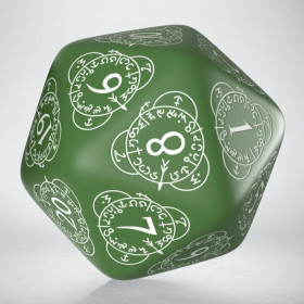 D10 WATER (Speckled/Chessex)