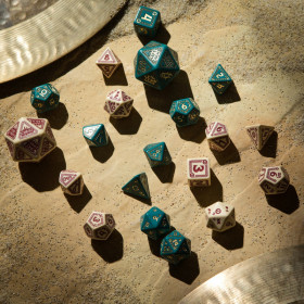 D4 TWILIGHT (Speckled/Chessex)