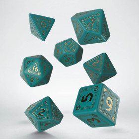 D10 SEA (Speckled/Chessex)