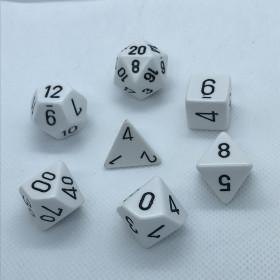 D4 VERT/POURPRE et OR (Gemini/Chessex)