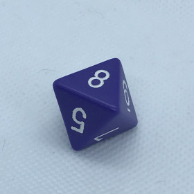 D4 ARTIC (Speckled/Chessex)