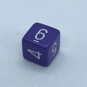 D8 ARTIC (Speckled/Chessex)