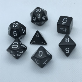 D6 AIR (Speckled/Chessex)