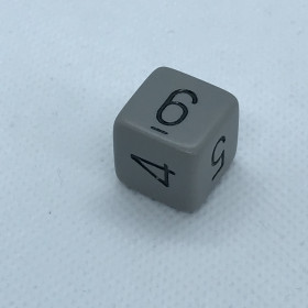 D12 EARTH (Speckled/Chessex)