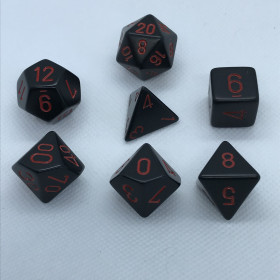 D12 MERCURY (Speckled/Chessex)