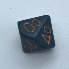 D12 SPACE (Speckled/Chessex)