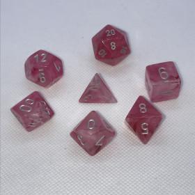 D4 Rose et Argent (Borealis/Chessex)